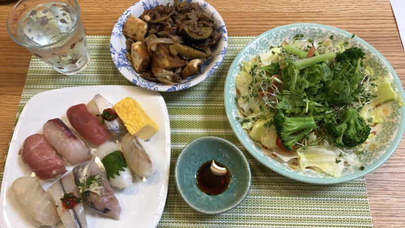筋トレで増量の食事を紹介【写真解説】4