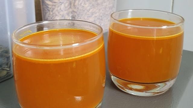 筋トレ後の飲み物でプロテイン以外に考えられるもの【オレンジジュースが最適な理由】